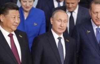 Biden'ı Kutlamayan 3 Ülke: Türkiye, Rusya,...
