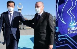 Borsa İstanbul'un Hisseleri Katar'a Satıldı