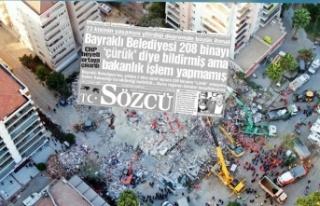 CHP'nin Bakanlık İddiası Yanlış: Tüm Sorumluluk...