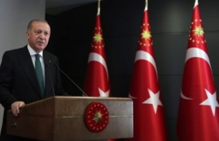 Cumhurbaşkanı Erdoğan: Yepyeni Bir Seferberlik...