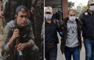 Dağdan İnip HDP İlçe Başkanı Olmuş: İşte...