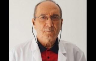 Dr. Erol Bahçe koronavirüs nedeniyle yaşamını...