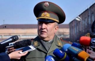 Ermeni General'den İtiraf: Rusya Bizi Engelledi