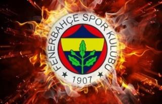 Fenerbahçe'nin Yıldızı Antrenmanı Yarıda...