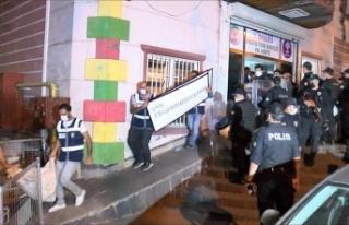 HDP Binasında PKK Ajandası Çıktı: Kaçırılan...