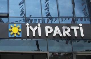 Kulisleri Karıştıran İddia: İYİ Parti'den...