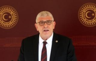 İYİ Parti'yi Telaş Aldı: 'İYİ Parti HDP...
