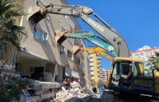 İzmir'e Önemli Uyarı: Ana Artçı Henüz Olmadı