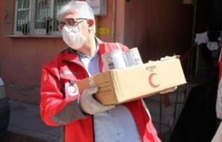 Kızılay Başkanı Koronavirüs Nedeniyle Hayatını...