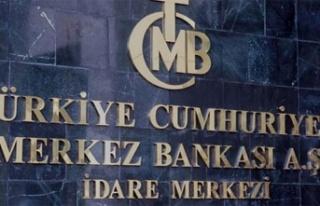 Merkez Bankası Dolar Rezervini Açıkladı!