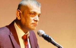 MHP'li İlçe Başkanı Hayatını Kaybetti