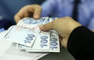 Nakdi Ücret Desteği Ödemeleri 9 Kasım'da...