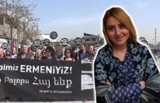 Soros ve Ermeni Lobisi Böyle İnsan Satın Alıyormuş!