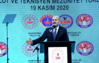 Süleyman Soylu Tarih Verdi: PKK'nın Defteri...