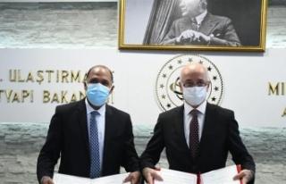Türkiye ile Küba Arasında Denizcilik Anlaşması