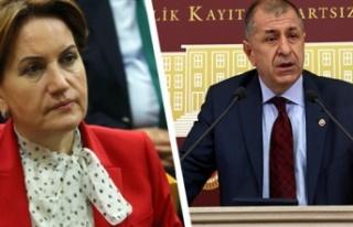 Ümit Özdağ, İYİ Parti'den Gizlenen O Toplantıları...