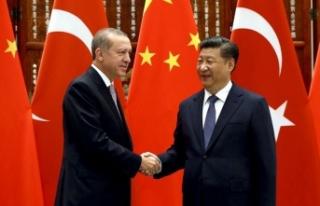 Xi Jinping'den Erdoğan'a İzmir Mesajı