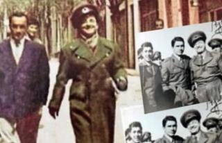 Zeki Müren'in Yıllar Sonra Askerlik Fotoğrafları...