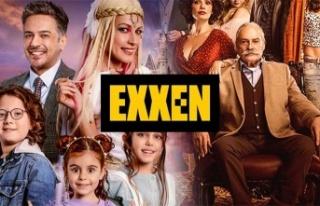Acun Ilıcalı EXXEN'in Abone Ücretini Açıkladı:...