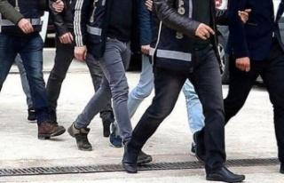 Ankara'da Büyük FETÖ Operasyonu: Çok Sayıda...