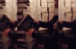 Ankara'da Kaçak Kitap Operasyonu: On Binlerce...