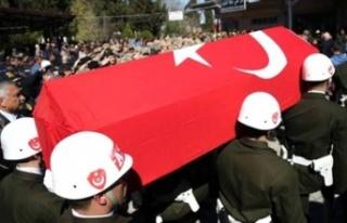 Ankara'da Silah Kazası: Bir Askerimiz Şehit