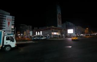 Ankara'da Yasak Olacak Cadde ve Meydanlar Belli...