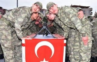 Askerlerin Sevk Tarihi Ertelendi