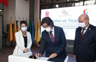 """ATO ile Ziraat Bankası Protokol imzaladı: """"Tahsilatsız..."""