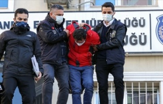 Aylin Sözer'in Katil Zanlısı Tutuklandı