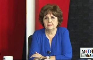 Ayşenur Arslan Karabağ Zaferi için 'Bir Savaşta...
