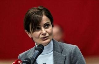 Canan Kaftancıoğlu hakkında hapis cezası talebi