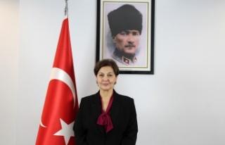 CKD Genel Başkanı Tülin Oygür: Teklif Türkiye'den...