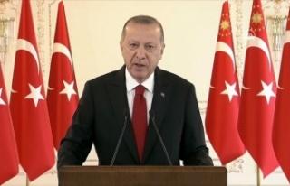 Cumhurbaşkanı Erdoğan: Katıksız Bir Faşizmin...