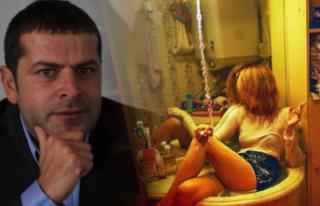 Cüneyt Özdemir: Dizi Kaldırılıyor, İhale Bana...