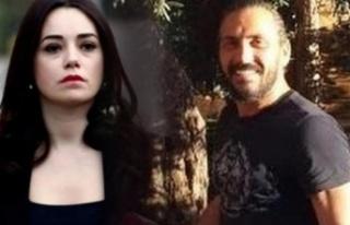 Eşini Kaybeden Özgü Namal'dan Hayranlarını...
