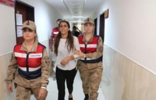 HDP'li Eski Belediye Başkanına Hapis Cezası