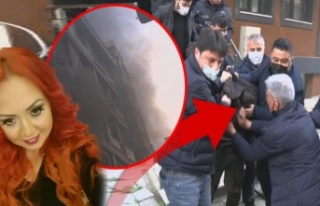 İstanbul'da Eski Sevgili Dehşeti: Öğretim...