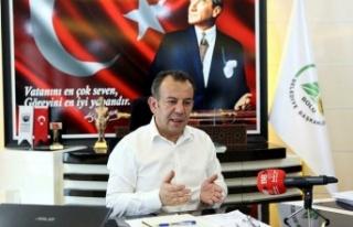 İYİ Partili Başkan Yardımcısı İstifa Etti,...