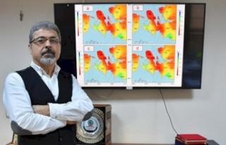 Jeoloji Uzmanı Prof. Sözbilir Uyardı: Yıkıcı...