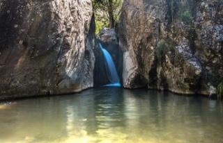 Kıbrıs Köyü Kanyonu Nerede, Nasıl Gidilir?