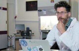 Koronavirüs Aşısı Üzerinde Çalışan Bilim İnsanının...
