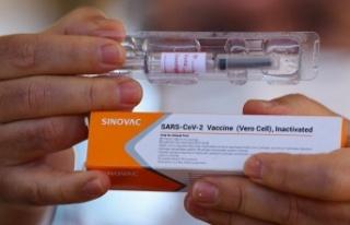 Koronavirüs Aşısı Yarın Geliyor