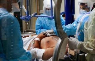 Koronavirüste Korkutan Bilgi: 20 Gün Sonra...