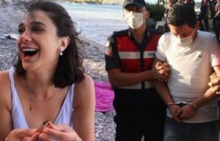 Milletvekilinden Pınar Gültekin'in Babasına...