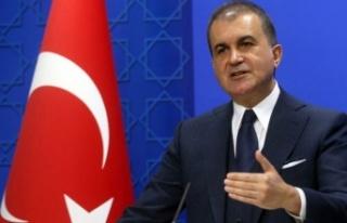 Ömer Çelik: Erdoğan İran'ın En Büyük Dostudur,...