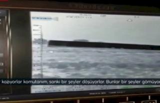 PKK Mayın Döşedi, FETÖ Seyretti: Kalleş İşbirliği!