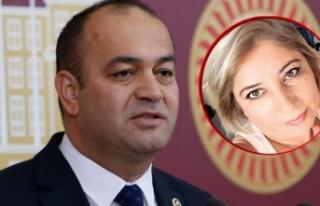 Soylu Devreye Girdi: CHP'li Vekile Şantaj Yapanlar...