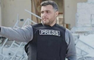 TRT Muhabiri, Suriye'de Öldürüldü