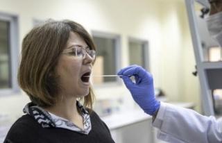 Türk Bilim İnsanları Geliştirdi: 10 Saniyede Koronavirüs...